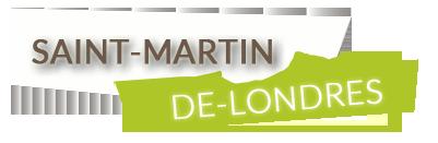 Ville de Saint Martin de Londres